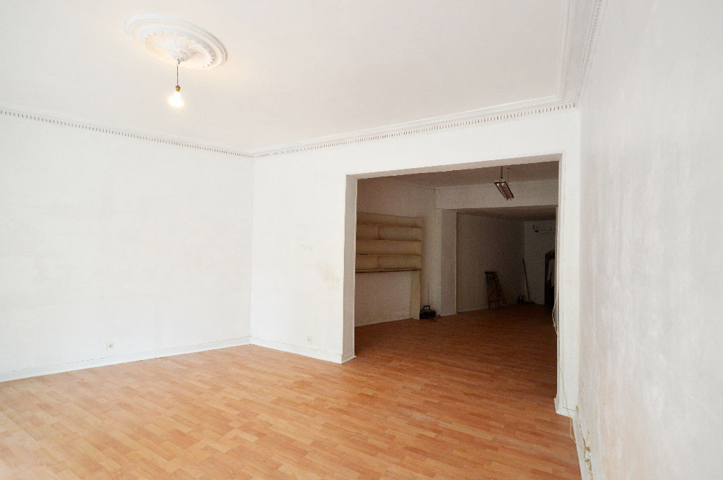 Versailles Ermitage-  local commerciale 50 m²