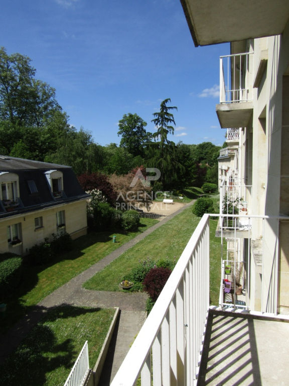 Versailles Saint-Louis appartement 3 P 69 m²